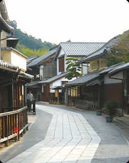 歴史的建造物の再生・活用