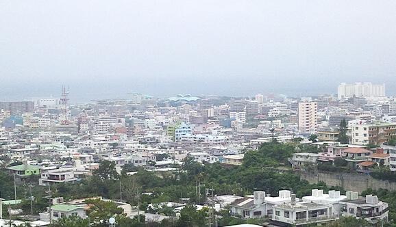 長崎市の商業に係る環境